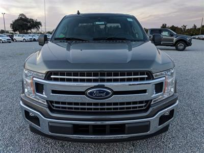 2019 F-150 SuperCrew Cab 4x2,  Pickup #K1124 - photo 7