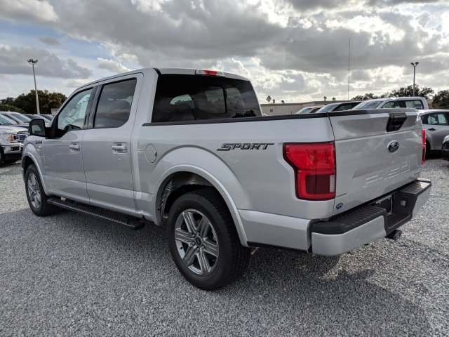 2019 F-150 SuperCrew Cab 4x2,  Pickup #K1130 - photo 4