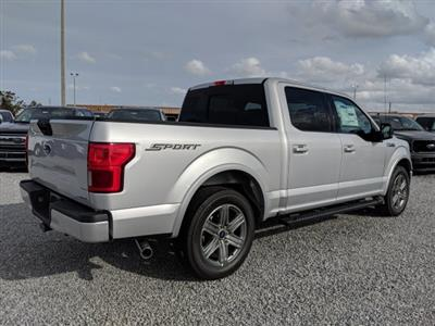 2019 F-150 SuperCrew Cab 4x2,  Pickup #K1130 - photo 2