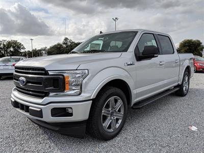 2019 F-150 SuperCrew Cab 4x2,  Pickup #K1130 - photo 5