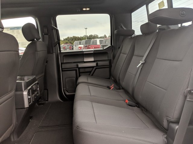2019 F-150 SuperCrew Cab 4x2,  Pickup #K1145 - photo 11