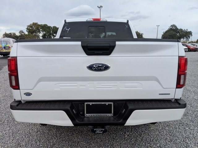 2019 F-150 SuperCrew Cab 4x2,  Pickup #K1145 - photo 3