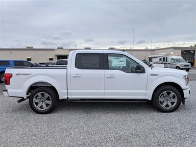 2019 F-150 SuperCrew Cab 4x2,  Pickup #K1145 - photo 5