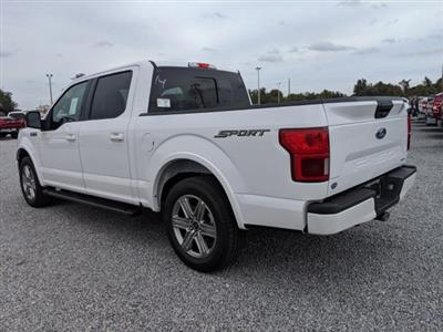 2019 F-150 SuperCrew Cab 4x2,  Pickup #K1145 - photo 4