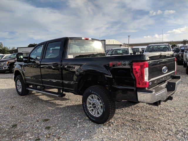 2019 F-250 Crew Cab 4x4,  Pickup #K1148 - photo 4