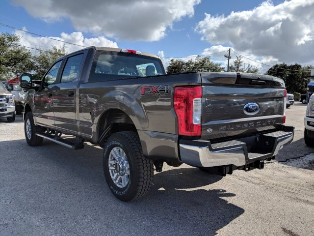 2019 F-250 Crew Cab 4x4,  Pickup #K1178 - photo 3