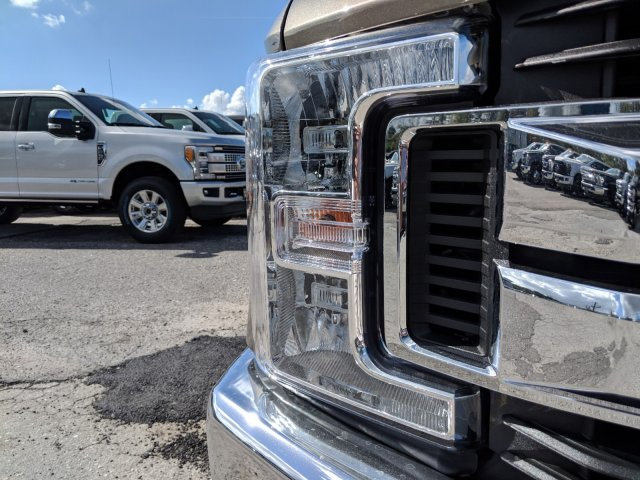 2019 F-250 Crew Cab 4x4,  Pickup #K1178 - photo 7
