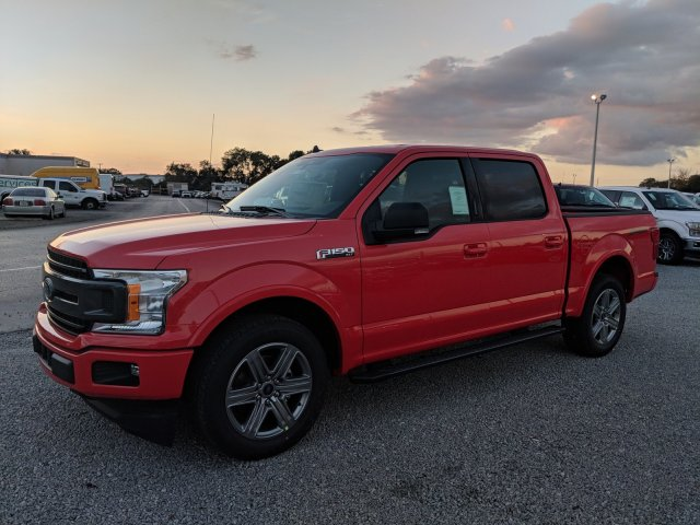 2019 F-150 SuperCrew Cab 4x2,  Pickup #K1188 - photo 6
