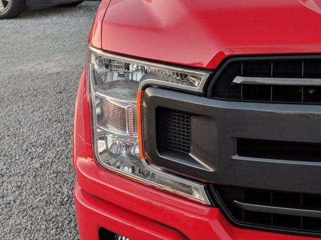 2019 F-150 SuperCrew Cab 4x2,  Pickup #K1188 - photo 7