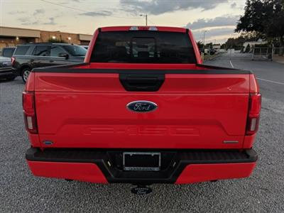 2019 F-150 SuperCrew Cab 4x2,  Pickup #K1188 - photo 4