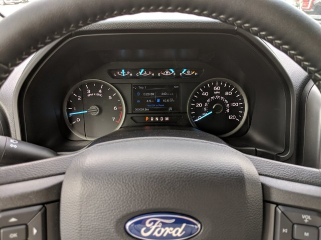 2019 F-150 SuperCrew Cab 4x2,  Pickup #K1221 - photo 23