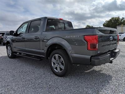 2019 F-150 SuperCrew Cab 4x2,  Pickup #K1221 - photo 4