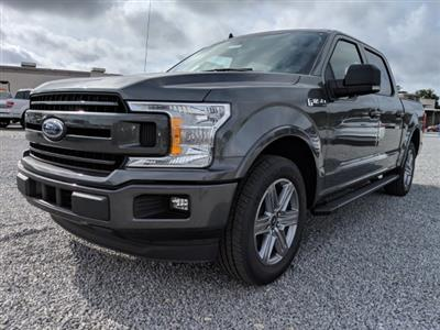 2019 F-150 SuperCrew Cab 4x2,  Pickup #K1221 - photo 5