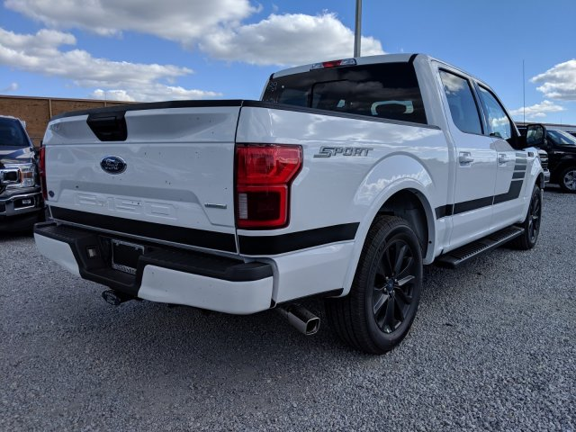 2019 F-150 SuperCrew Cab 4x2,  Pickup #K1232 - photo 2