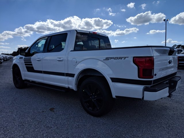 2019 F-150 SuperCrew Cab 4x2,  Pickup #K1232 - photo 3