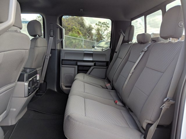 2019 F-150 SuperCrew Cab 4x2,  Pickup #K1233 - photo 11