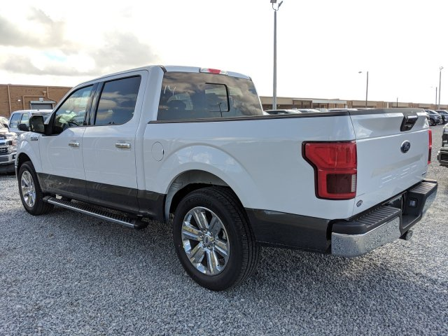 2019 F-150 SuperCrew Cab 4x2,  Pickup #K1233 - photo 3