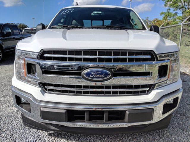 2019 F-150 SuperCrew Cab 4x2,  Pickup #K1233 - photo 6