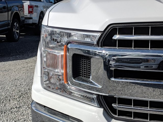 2019 F-150 SuperCrew Cab 4x2,  Pickup #K1233 - photo 7