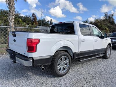 2019 F-150 SuperCrew Cab 4x2,  Pickup #K1233 - photo 2