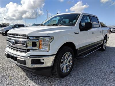 2019 F-150 SuperCrew Cab 4x2,  Pickup #K1233 - photo 5
