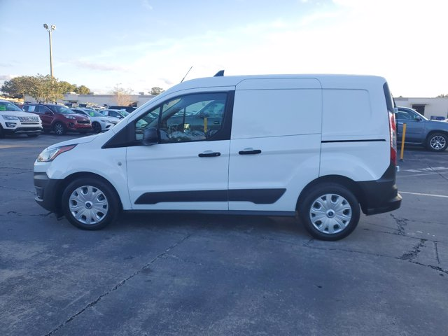 2019 Transit Connect 4x2,  Empty Cargo Van #K1241 - photo 8