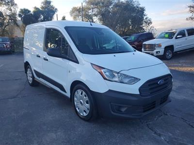 2019 Transit Connect 4x2,  Empty Cargo Van #K1241 - photo 4