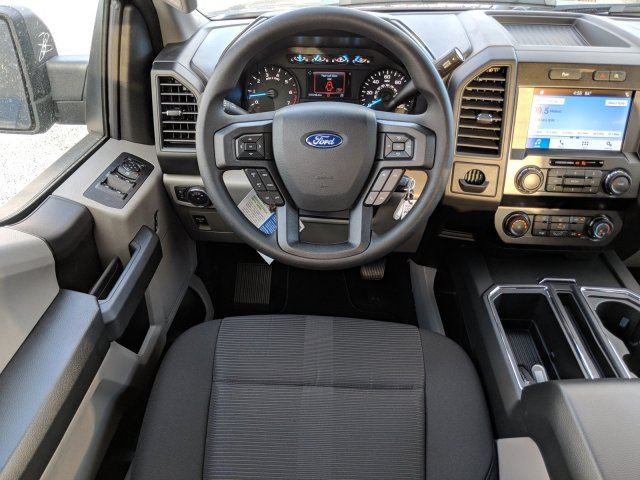 2019 F-150 SuperCrew Cab 4x2,  Pickup #K1256 - photo 12