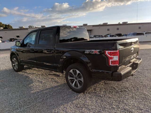 2019 F-150 SuperCrew Cab 4x2,  Pickup #K1256 - photo 4