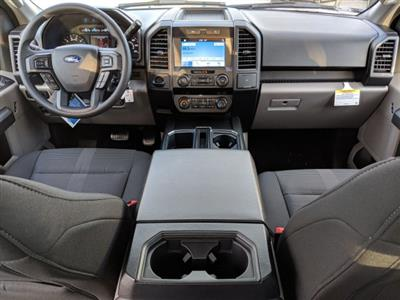 2019 F-150 SuperCrew Cab 4x2,  Pickup #K1256 - photo 11