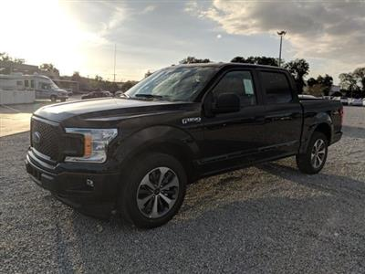 2019 F-150 SuperCrew Cab 4x2,  Pickup #K1256 - photo 5