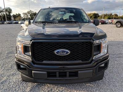 2019 F-150 SuperCrew Cab 4x2,  Pickup #K1256 - photo 6