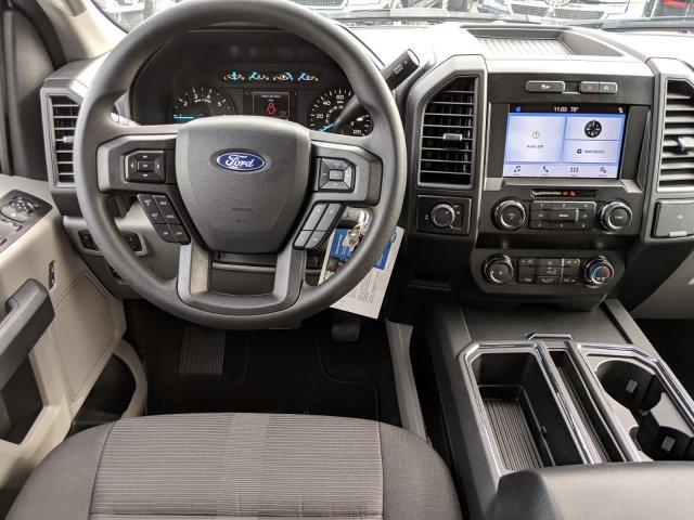 2019 F-150 SuperCrew Cab 4x2,  Pickup #K1258 - photo 12