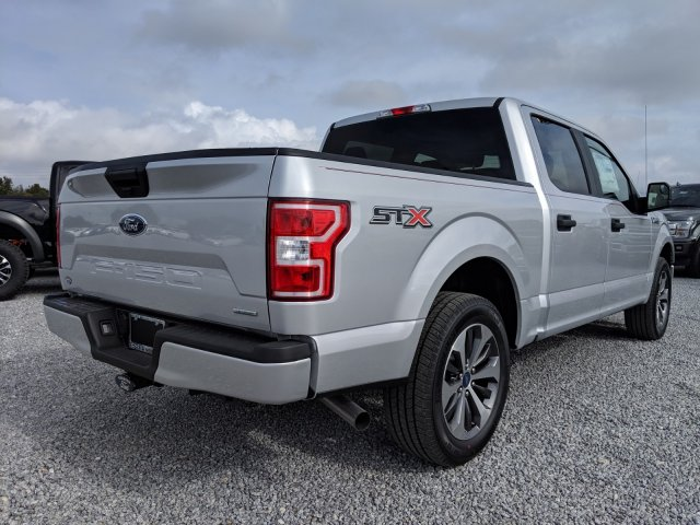2019 F-150 SuperCrew Cab 4x2,  Pickup #K1258 - photo 2