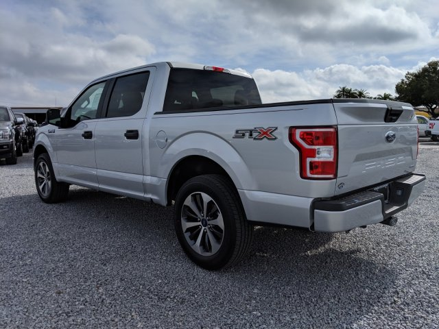 2019 F-150 SuperCrew Cab 4x2,  Pickup #K1258 - photo 4