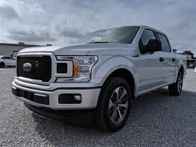 2019 F-150 SuperCrew Cab 4x2,  Pickup #K1258 - photo 5