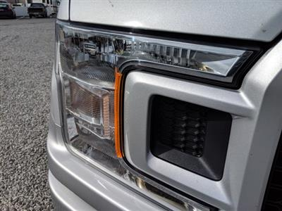 2019 F-150 SuperCrew Cab 4x2,  Pickup #K1258 - photo 7