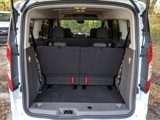 2019 Transit Connect 4x2,  Passenger Wagon #K1261 - photo 11