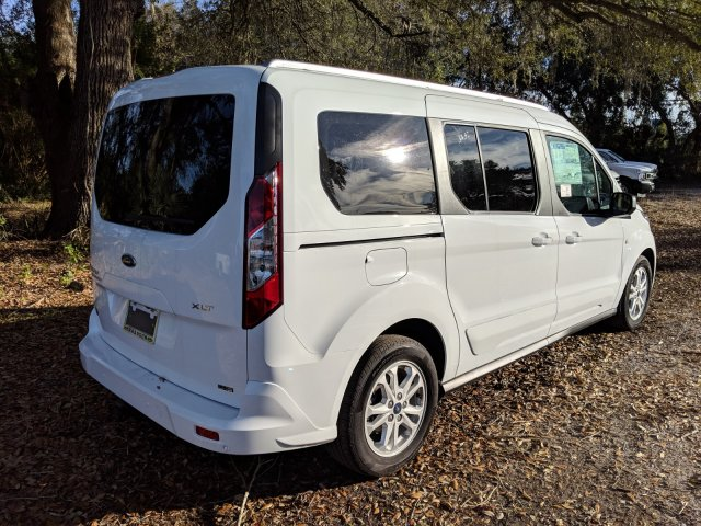 2019 Transit Connect 4x2,  Passenger Wagon #K1261 - photo 2