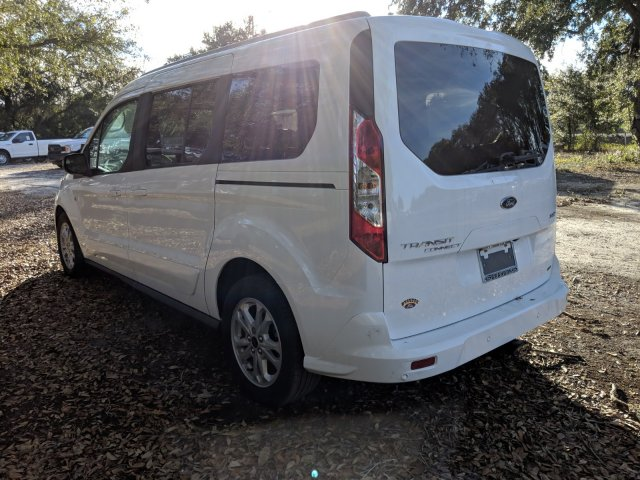 2019 Transit Connect 4x2,  Passenger Wagon #K1261 - photo 5