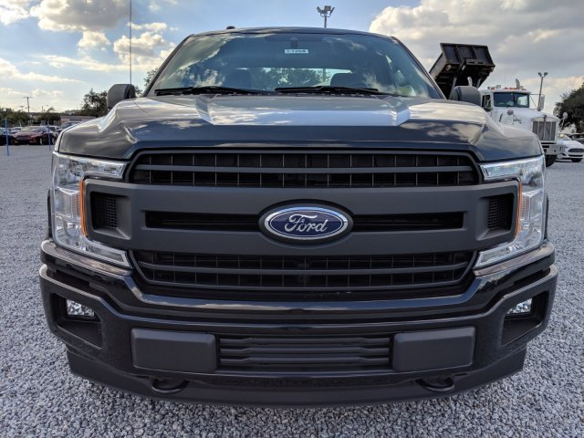 2019 F-150 Super Cab 4x4,  Pickup #K1268 - photo 6