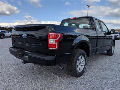2019 F-150 Super Cab 4x4,  Pickup #K1268 - photo 2