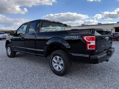 2019 F-150 Super Cab 4x4,  Pickup #K1268 - photo 4