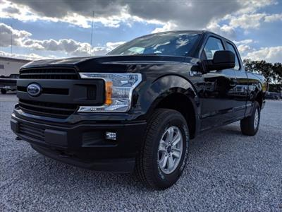 2019 F-150 Super Cab 4x4,  Pickup #K1268 - photo 5