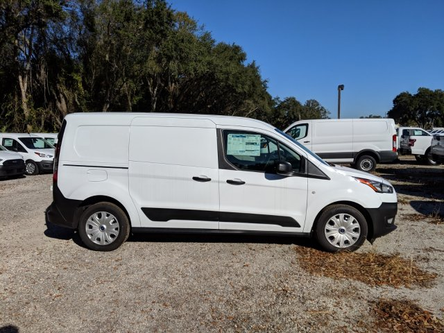 2019 Transit Connect 4x2,  Empty Cargo Van #K1281 - photo 3
