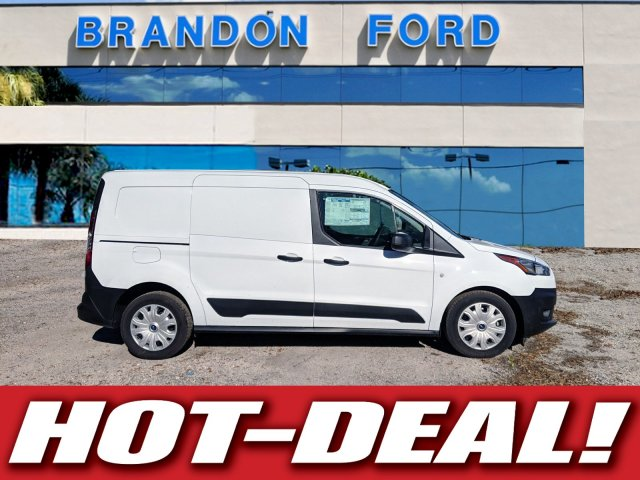 2019 Transit Connect 4x2,  Empty Cargo Van #K1284 - photo 1