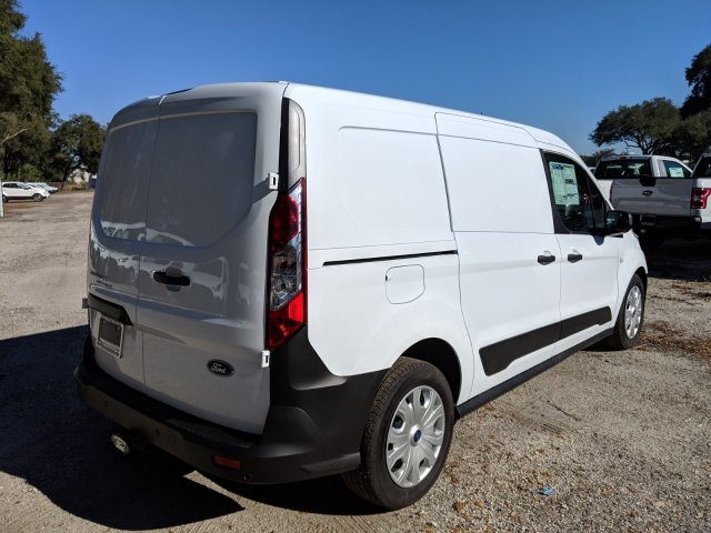 2019 Transit Connect 4x2,  Empty Cargo Van #K1284 - photo 3