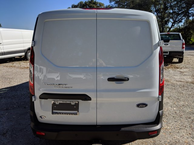 2019 Transit Connect 4x2,  Empty Cargo Van #K1284 - photo 4