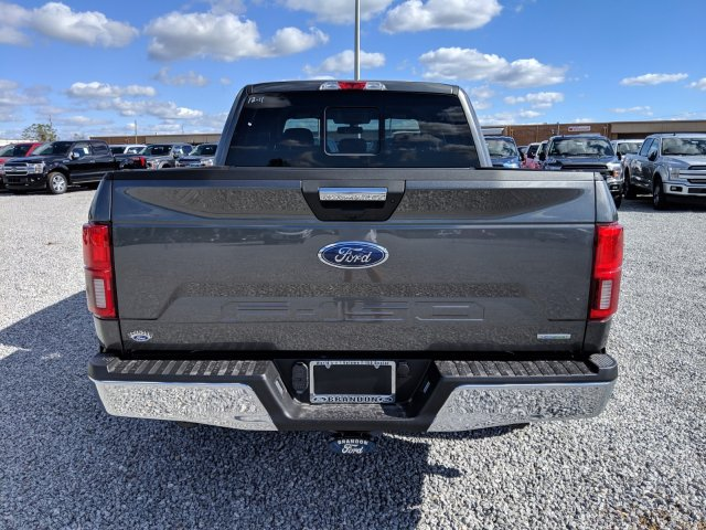 2019 F-150 SuperCrew Cab 4x2,  Pickup #K1298 - photo 3