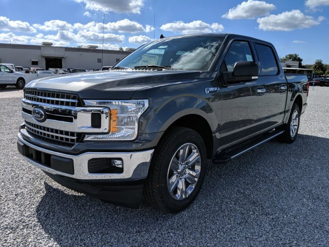 2019 F-150 SuperCrew Cab 4x2,  Pickup #K1298 - photo 5